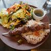 やっぱりラム肉は美味しい!New Zea Platformのラムグリルプレート