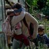 サンドラ・ブロック主演、Netflix映画『バード・ボックス』感想