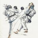 Life&Martial Arts~人生と格闘技~