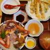 【境港・美保関】まつやの海鮮丼ランチが安くてボリュームもあって最高だった
