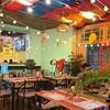 【墨】台北:インスタ映えするメキシカン「Teotihuacan 墨西哥料理」@忠孝敦化