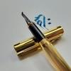 アラビア書道万年筆でシッダマートリカーが7000倍身近になる