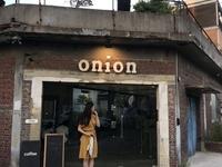 韓国 カフェ onion 2号店に行って来た 行き方と地図