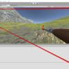 OculusGo HMDの方向に前進するコード解説メモ