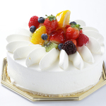 いわき市で誕生日ケーキを買うならこのお店!おすすめのケーキ屋さん8選
