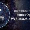 THE WORLD 2017 ステージ1 USA