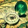 地図を見るのは楽しい♪ 〜ナスーフの都市図〜