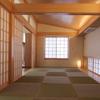 【結界】=日本人特有のボーダー感覚で、家づくり=空間を考える。