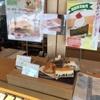 金沢市元町「中田屋 元町店」で期間限定発売のシュークリームとチーズケーキ