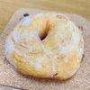 【No.108 代々木上原駅 ハリッツ 上原店 プレーン ホワイトラズベリー】こんなに美味いドーナツがあったのか。もう私はミ○ドには行けない。