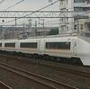 基本編成は1000番台のみとなった651系電車