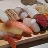 【仙台】仙台駅でコスパ最強寿司ランチ|仙令鮨仙台駅1階店