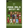 MLSのベストイレブンも消える投稿で。スポーツ系アカウントのInstagram Stories最新活用事例