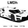 IMSA&WEC共通プラットフォーム「LMDh」のレギュレーションが最終決定。