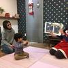英語絵本とてづくり工作の親子サロン、クリスマス開催レポ