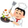 インターネットで調べれば料理は簡単にできる