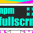 WHATWG Fullscreen API を仕様通りに使えるモジュール「fullscrn」
