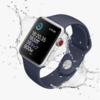 Apple Watchから物理的なボタンをなくすと再起動できない
