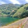 高崎ダム(長崎県中通島)