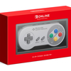 Nintendo Switch Online加入者限定スーパーファミコンコントローラーを使ってみた!
