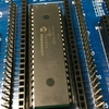 PIC16F1939 & MPUトレーナー 1 of 1 / タッチセンサーを使う
