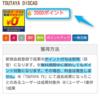 ちょびリッチ TSUTAYA DISCASで1000円(900マイル)をゲット!!