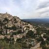 プロヴァンス旅行記①天空の城、Gorde/Fontaine de Vaucluse!