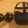 VRゲーム機を買いました