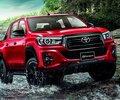 トヨタ新型ハイラックス ダブルキャブピックアップ マイナーチェンジ!デザインや価格、燃費は?