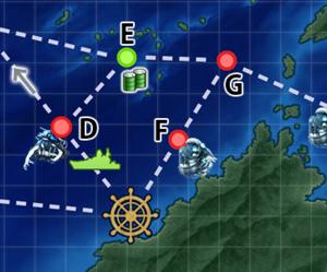 【戦果稼ぎ】安定したブルネイ7-1攻略のコツ