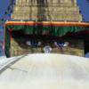 ネパ-ルの宮廷と寺院・仏塔 第105回