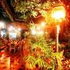 バリ島⑪ 【ヌサドゥア】雰囲気の良いNyoman's Beer Gardenでディナー【ライブあり】