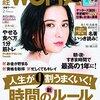 やっぱり今年も!日経WOMAN2月号を買いました