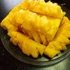 パイナップルって栄養豊富で美容&ダイエット効果あり