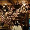 今日は葉桜忌。