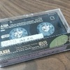 25年前のカセットテープ、ちゃんと音はなるのか?
