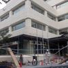 藤沢市役所の分庁舎に入る福祉関連施設「地域福祉プラザ」
