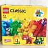 レゴ LEGO クラシック アイデアパーツ Sサイズ 11001 ブロック 開封レビュー