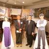 郡上市商工会長 1 東京NHKホールにて