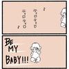 【No.18】BEMY(4コマ)