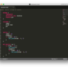 Sublime Text 2にNEURON用のsyntaxを追加する