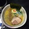 らーめん武蔵(浜松市中区)鶏そば(塩) 700円