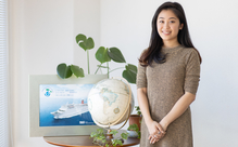 「世界一周をしながら通訳ボランティアを経験し、人生の方向が大きく変わりました」 松本にいな さん
