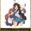 SOS団三人娘inアニメロサマーライブ2017コメント集【当事者編】 #haruhi #animero