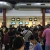 2017年8月19日(土) クアラルンプール国際空港まで【カンボジアひとり旅】#30