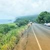 ハワイ島旅行記⑨ 【ハワイ島ドライブ】ケオケアビーチパークとガーリックシュリンプ作り【怖い瞬間を目撃】
