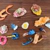 4歳児の粘土遊び