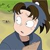 【アニメ】忍たま乱太郎 小松田さんの強敵の段【矢羽音 五色米】