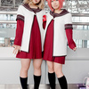 ふるたさん&Recoさん 2012/2/26 コスプレ博inテレコムセンター