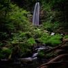 【滝】蛇追いヶ滝。磐梯山にある秘境、地元民も足を踏み入れない原生林の滝の話。